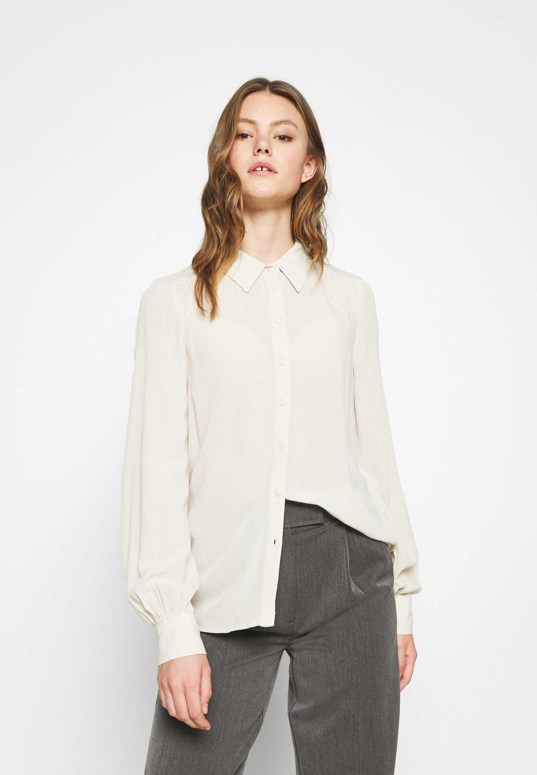 Women VMNICOLETTE - Button-down blouse