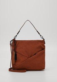 SURI FREY - ROMY - Handbag - cognac - 0