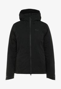 ARGON STORM JACKET - Winter jacket - black
