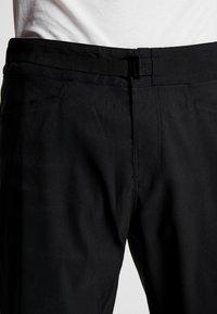 Fox Racing - RANGER SHORT - Sports shorts - black - 3
