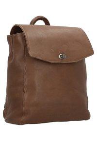 Cowboysbag - MAY  - Rucksack - brown - 3