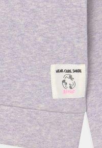 Marks & Spencer London - ZIP THROUGH HOODY - Sweater met rits - lilac - 2