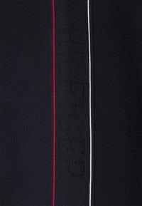 Tommy Hilfiger - TAPED ZIP THRU HOODIE - Zip-up sweatshirt - desert sky - 6