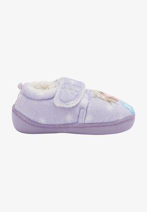 CUPSOLE - Babyschoenen - purple
