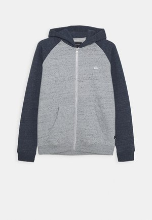 EASY DAY  - Hoodie met rits - navy blazer heather