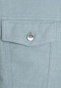 Weekday - MILTON UNISEX - Light jacket - light blue - 2