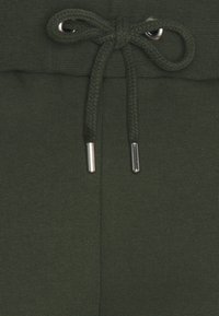 Carlo Colucci - Tracksuit bottoms - green - 2