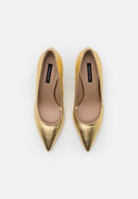 Patrizia Pepe - High Heel Pumps - gold star