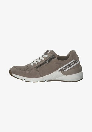 Trainers - taupe comb