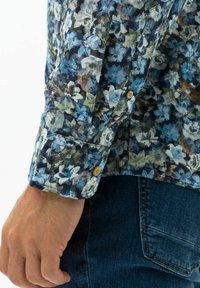BRAX - STYLE HAROLD  - Shirt - blue denim - 4