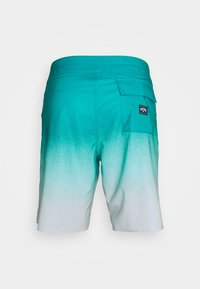 Billabong - ALL DAY FADE PRO - Swimming shorts - aqua - 1
