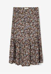 Name it - Maxi skirt - twilight mauve - 4