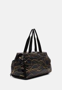 Nike Performance - RADIATE CLUB 2.0 - Sports bag - black/white - 3