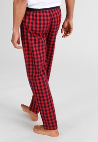 Ceceba - Pyjama bottoms - mars red - 2