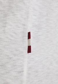 Bally - Jednoduché triko - white - 5