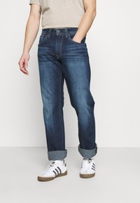 Pepe Jeans - NEW JEANIUS - Jeans Relaxed Fit - denim - 0