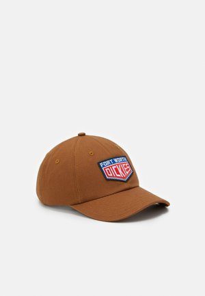 WISNER UNISEX - Cap - brown duck
