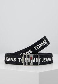 Tommy Jeans - EXPLORER BELT - Belt - multi-coloured - 0
