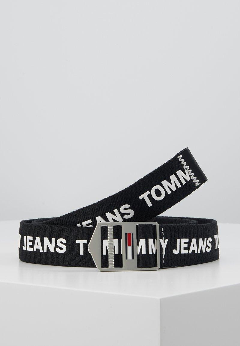 Tommy Jeans - EXPLORER BELT - Pásek - multi-coloured