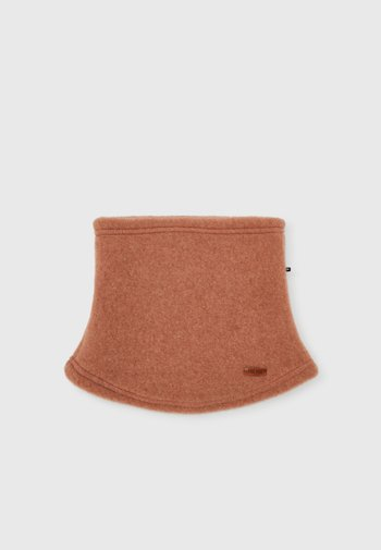 TUBE SCARF UNISEX - Snood - dusty apricot