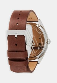 Lacoste - HERITAGE - Hodinky - brown - 1