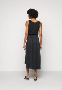 DRYKORN - RAHEL - A-line skirt - schwarz - 2