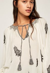 Pepe Jeans - LISA - Blouse - champagne - 3