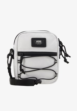 BAIL SHOULDER BAG - Sac bandoulière - white
