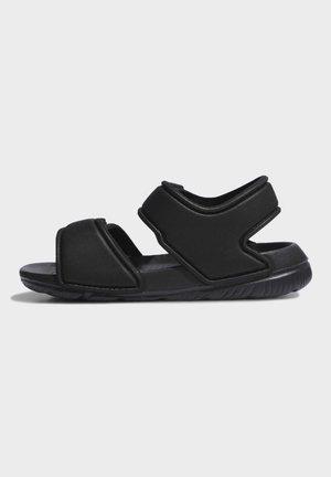 ALTASWIM - Pool slides - black