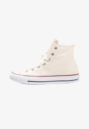 CHUCK TAYLOR ALL STAR - High-top trainers - natural white
