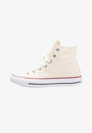 CHUCK TAYLOR ALL STAR - Zapatillas altas - natural white