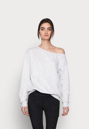 Collegepaita - off white