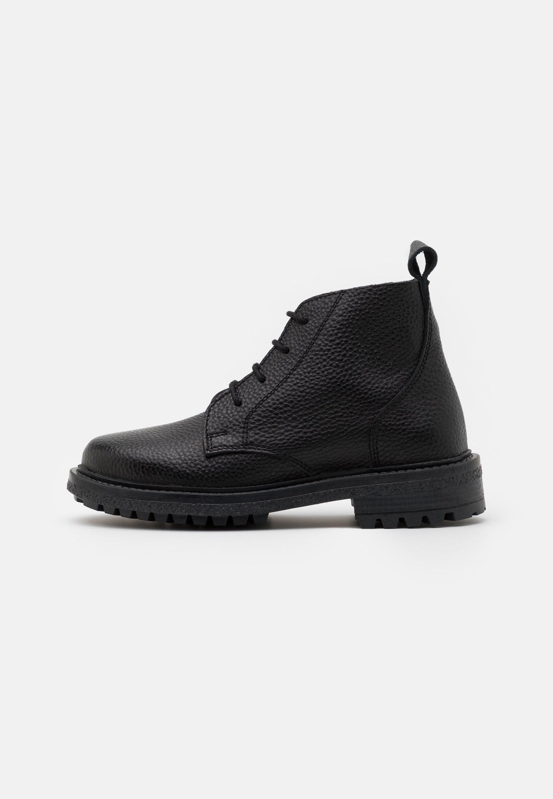 Men OCHA UNISEX - Lace-up ankle boots