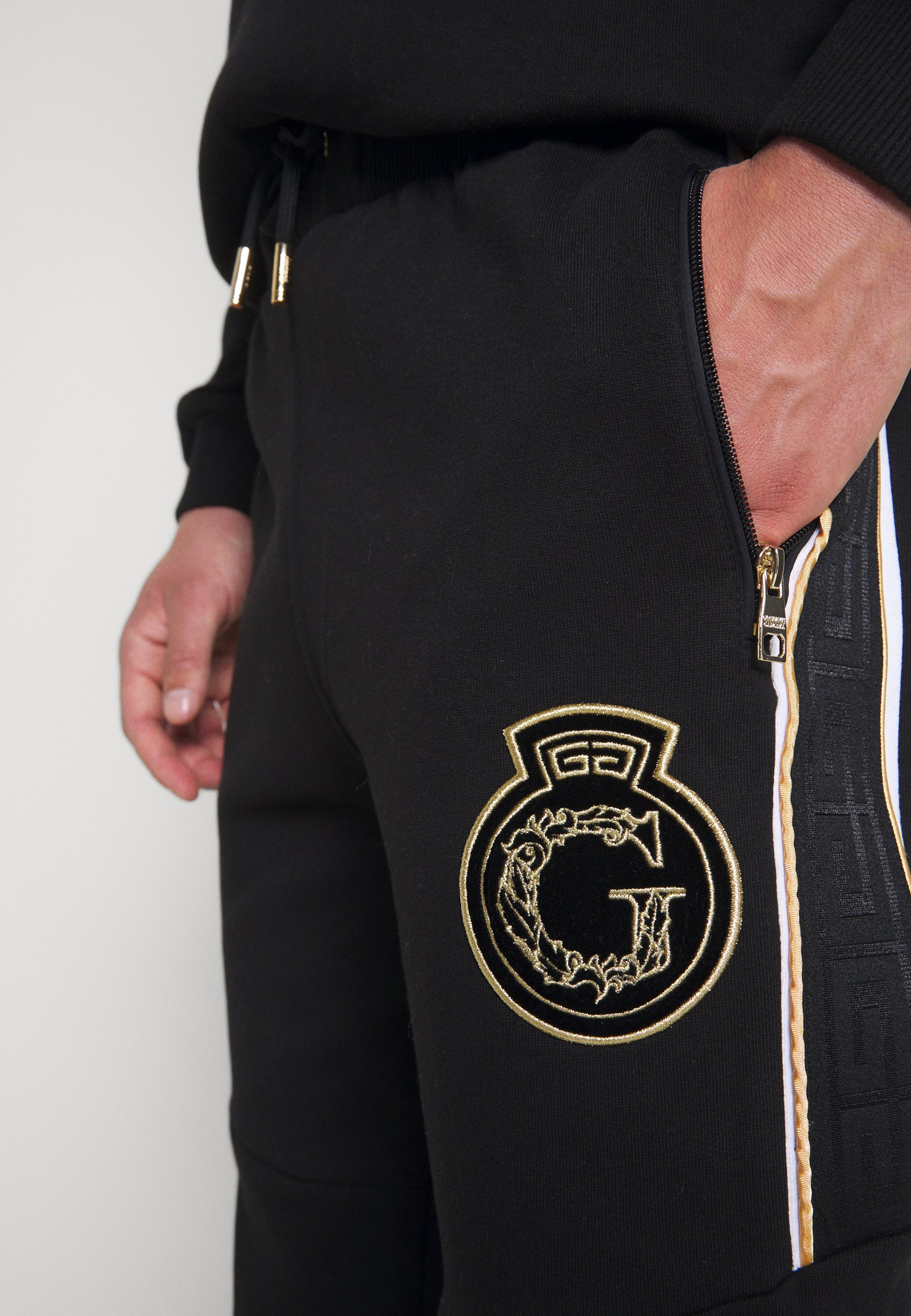 Men RAYLOW JOGGER - Tracksuit bottoms