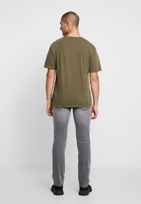 Levi's® - 501® LEVI'S®ORIGINAL FIT - Jeans straight leg - high water - 2