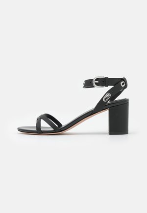 KIMLEY - Sandals - black