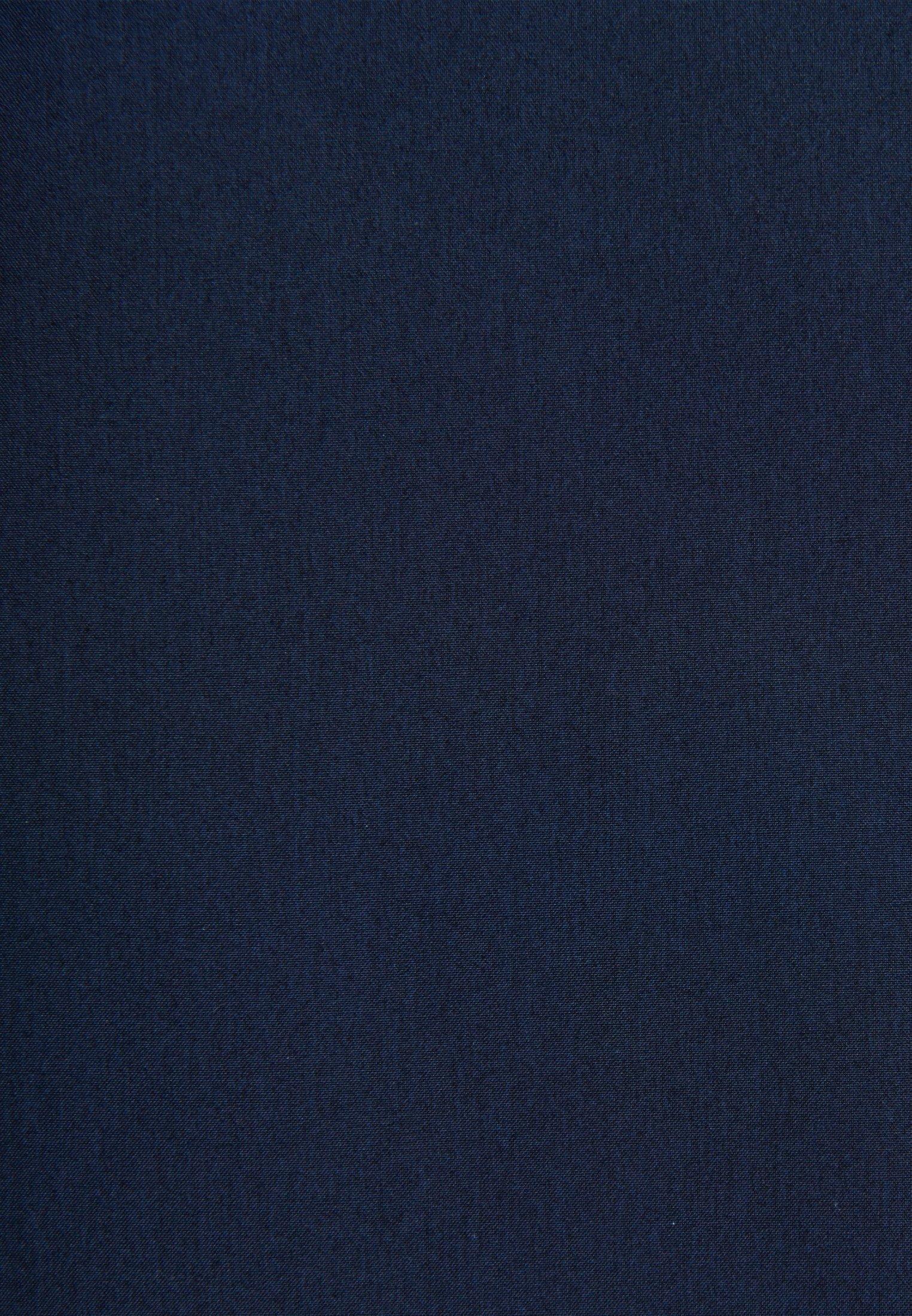 Seidensticker Blusenkleid dark blue/dunkelblau