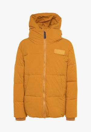 HALO - Winter jacket - autumn leaf