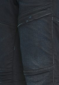 G-Star - RACKAM 3D SKINNY - Skinny džíny - worn in nightfall - 6