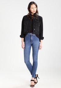 Dr.Denim - MOXY - Jeans Skinny Fit - mid blue - 2