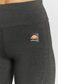 Ellesse - STALO - Leggings - dark grey marl - 4