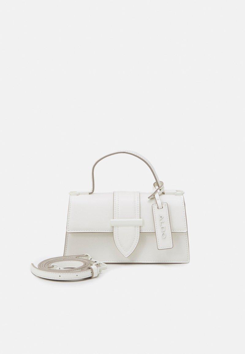 ALDO - DWARDONI - Handbag - bright white