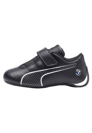 BMW M MOTORSPORT FUTURE CAT ULTRA - Baby shoes - anthracite/white