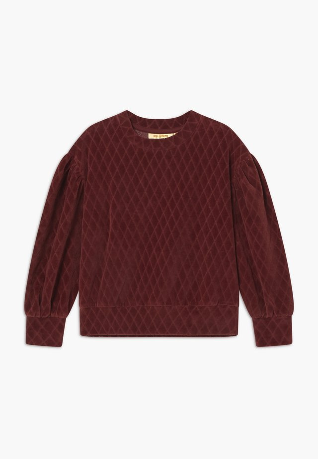 GENEVA  - Sweater - rose brown