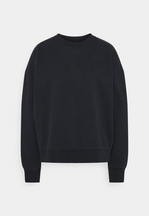 Sweatshirt - caviar