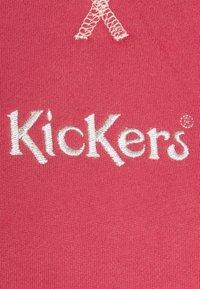Kickers Classics - CROPPED - Sweatshirt - pink - 2