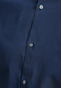 Jack & Jones PREMIUM - Shirt - navy blazer - 4