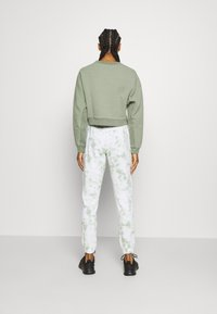 Cotton On Body - GYM TRACK PANT - Tracksuit bottoms - mint chip - 2