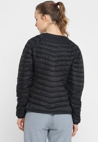 Columbia - POWDER PASS™  - Outdoor jacket - black - 2