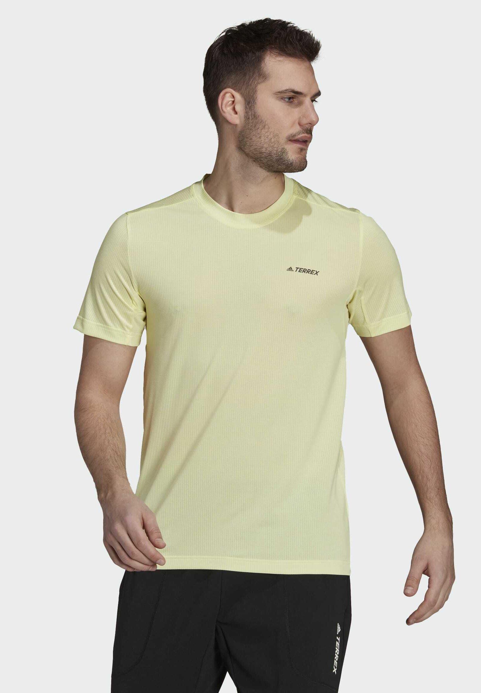 Men TERREX  - Print T-shirt